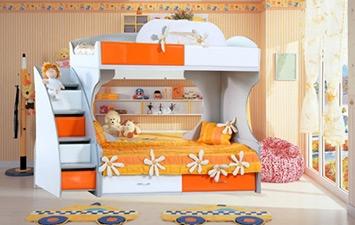 Детская мебель и украшения