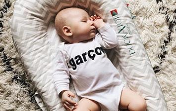 Позиционеры / Коконы для младенцев