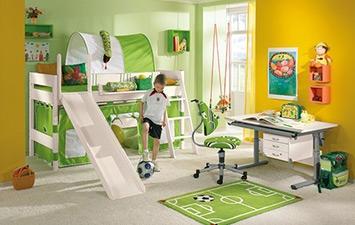 Готовые игровые комнаты