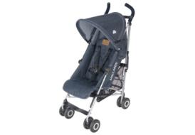 Детская коляска «Maclaren Quest Denim»