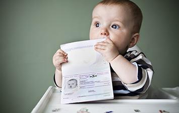 Могу я отказаться предоставлять данные своего паспорта?
