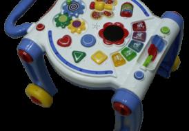 Игровой центр-трансформер Активный малыш