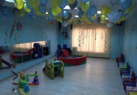 Детская комната на любой Ваш праздник