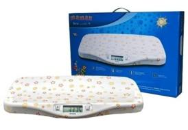 Детские электронные весы SBBC215 «Maman»