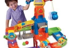 Строительный центр-кран Go Go KidStaff