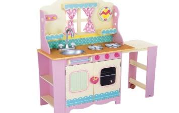 Кухня дачная elc