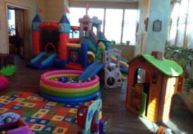 Интересная детская комната на любой возраст