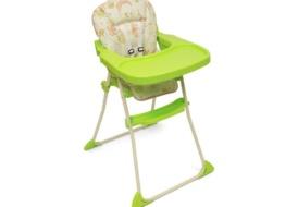 Стул для кормления ребенка Globex Мини