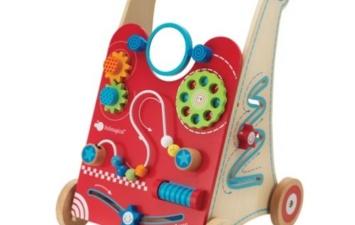 Ходунки — каталка на колесиках ItsImagical