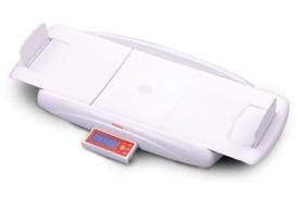 Цифровые детские весы c ростомером maman SBBC 213