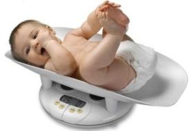 Детские электронные весы Laica.Я Расту! ! BF20510