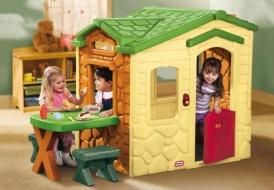 Игровой домик Пикник от Little tikes