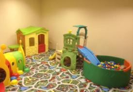 Оборудуем любой ваш праздник детской комнатой