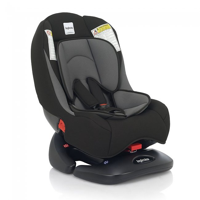Moovy Car Seat