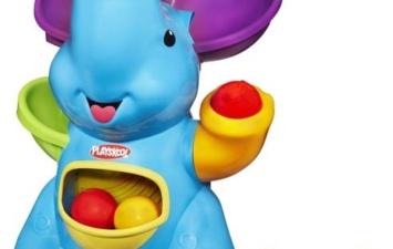 Слоник музыкальный Hasbro»Playskool»