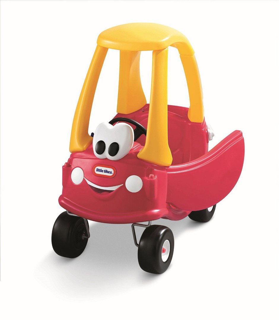 Radio flyer steer  stroll coupe