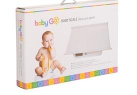 Электронные весы Baby Go DB61