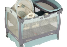 Манеж-кровать Graco Pack'n Play Playard