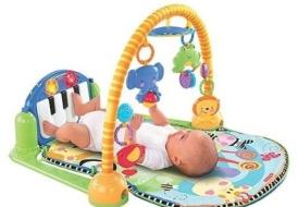 Развивающий коврик Fisher Pric «Пианино»
