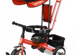 Велосипед детский трехколесный Lexus Navigator Trike