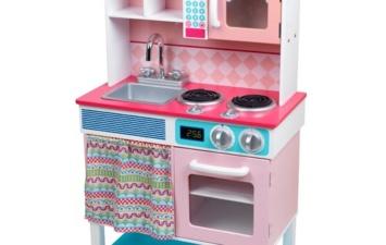 Кухня КидКрафт «Домашний шеф-повар»