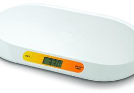 Детские электронные весы selby