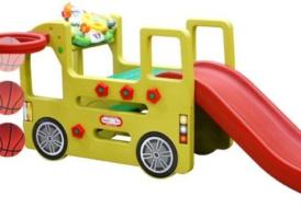 Игровой комплекс Happy Box «Автобус»
