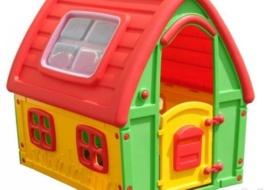 Детский игровой домик «Летняя дача» Starplast