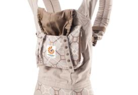 Эрго рюкзак ergo baby carrier «Паутинка»