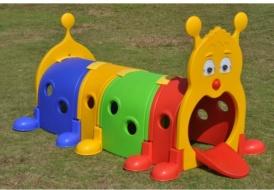 Детская площадка «Гусеница»
