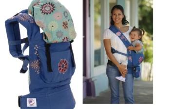 Эрго рюкзак ergo baby carrier