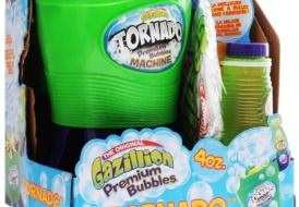 Мыльные пузыри «Tornado»