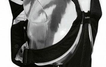 Эрго-Рюкзак BabyBjorn Original Cotton Jersey