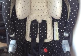 Детское автокресло Mamas&Papas 0+ (2-13 кг)