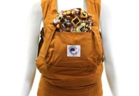 Эрго рюкзак Ergobaby Organic
