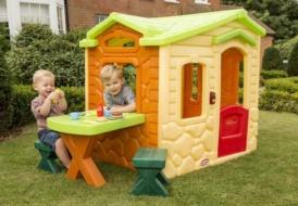 Игровой домик «Пикник»
