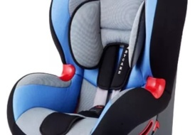 Автокресло Baby Care Basic Premium