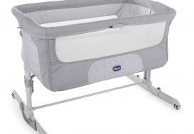 Кроватка детская Chicco Next2Me Dream Luna