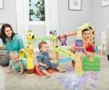 Развивающие игры: что лучше всего подходит малышу от 1 до 2-х лет?